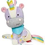 For Infants: Skip Hop Unicorn Bandana Buddy