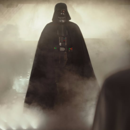 Who Plays Darth Vader in Rogue One?
