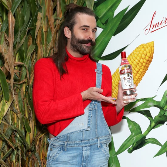 Jonathan Van Ness Shares His Favorite Cocktails