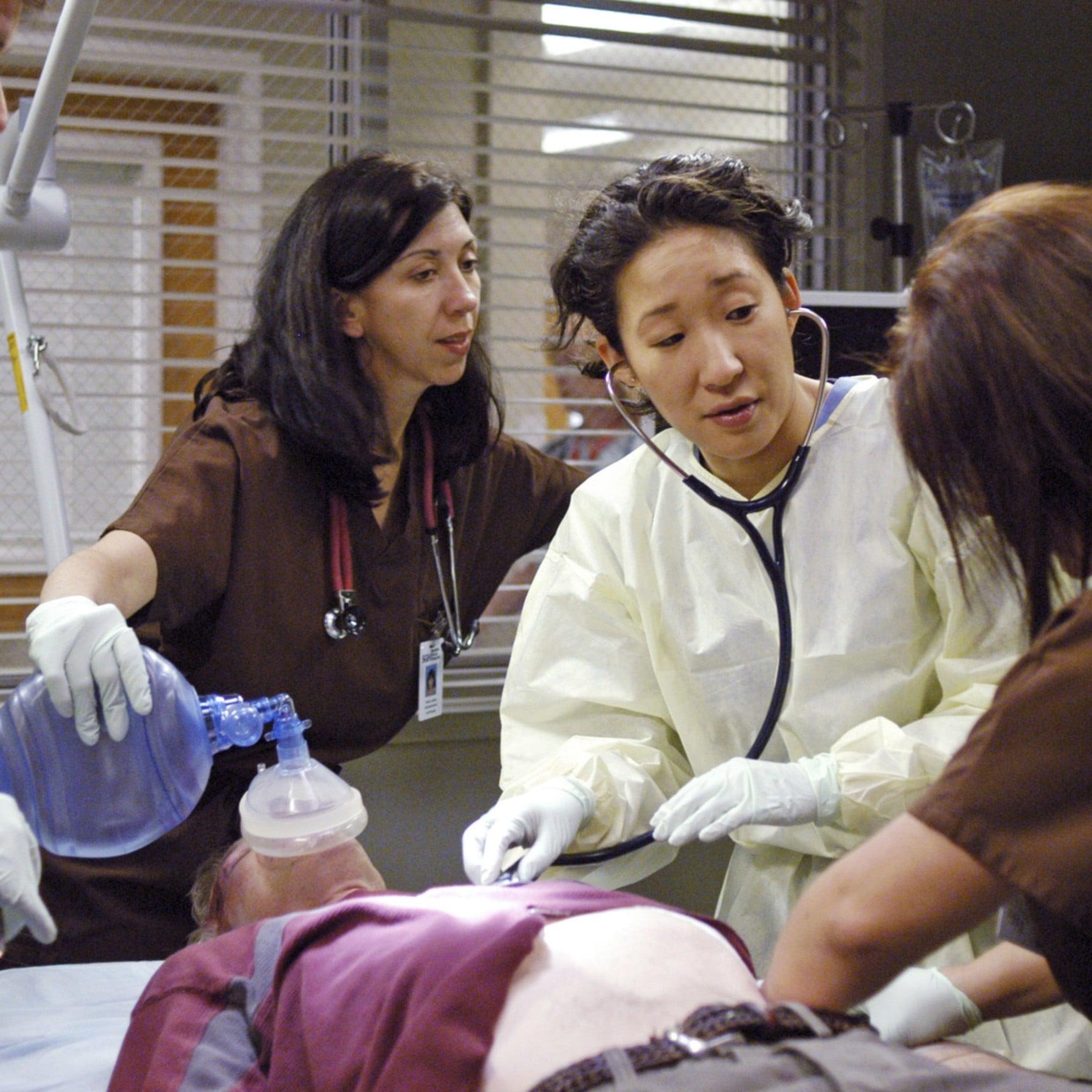 Grey's Anatomy: The Worst Episode From Each Season 1 Through 8, According To IMDb