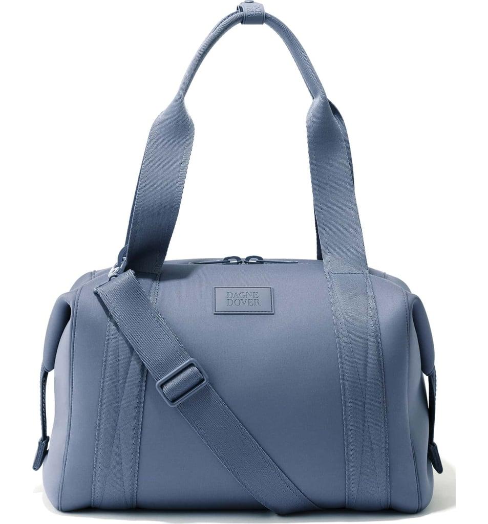 Dagne Dover 365 Medium Landon Neoprene Carryall Duffel Bag