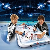 For 5-Year-Olds: Playmobil NHL Arena