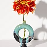 Cloud Nine Clay UO Exclusive Drip Glazed Vase
