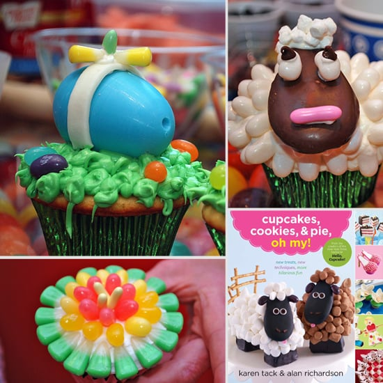 Easter Cupcakes So Easy Your Kids Can Make Them!