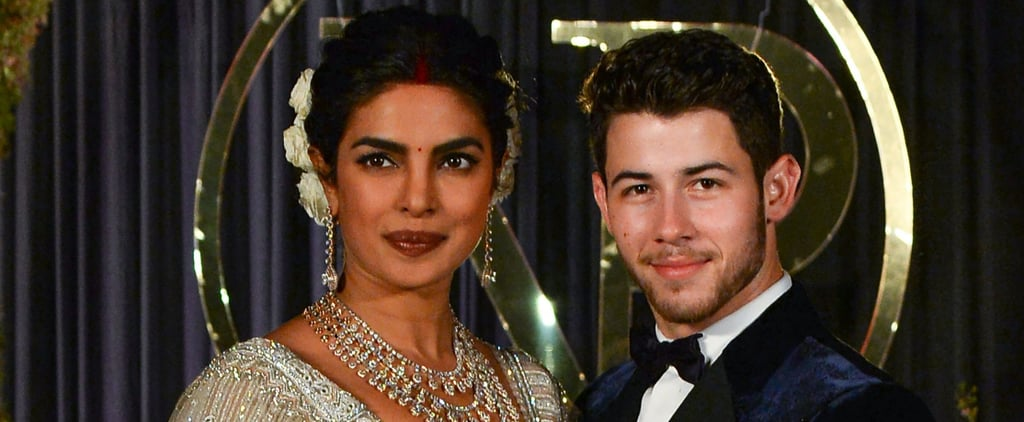 Priyanka Chopra Changes Her Last Name on Instagram