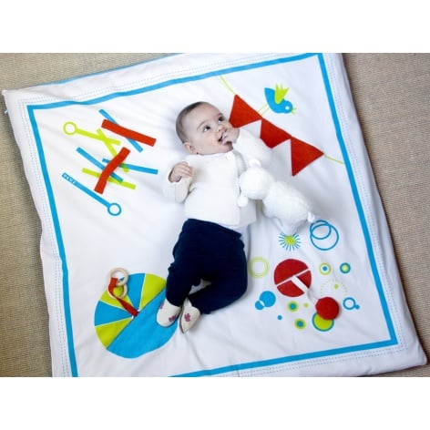 Cute Play Mats For Babies