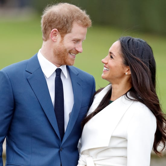 What Time Is Prince Harry and Meghan Markle's Wedding?