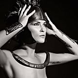Erin Wasson as Ajax