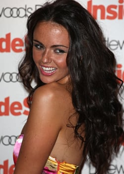 Photo of Hollyoaks Actress Jennifer Metcalfe Shares Her Beauty Secrets and Why She Is So Skinny.
