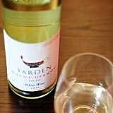 2011 Golan Heights Winery Yarden Mount Hermon White