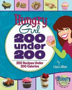 Hungry Girl 200 Calorie Cookbook