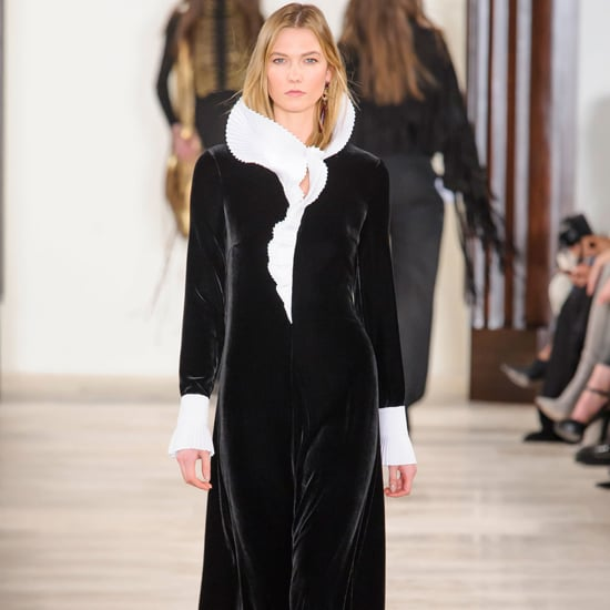 Ralph Lauren Fall 2016 Collection