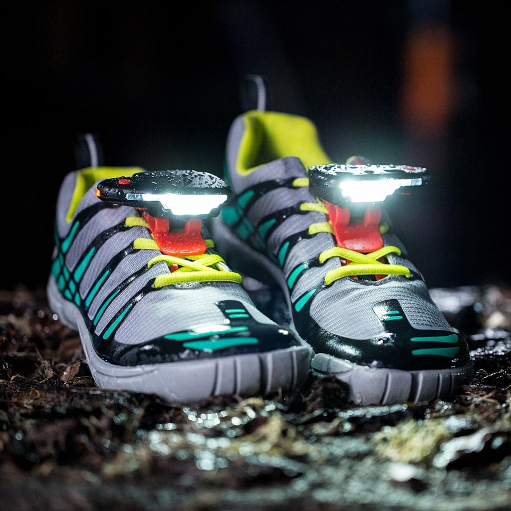 Image result for night runner headlights trainers