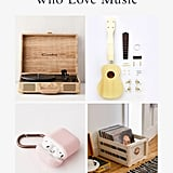 The Best Gifts For Toddlers, Kids, and Teens Who Love Music