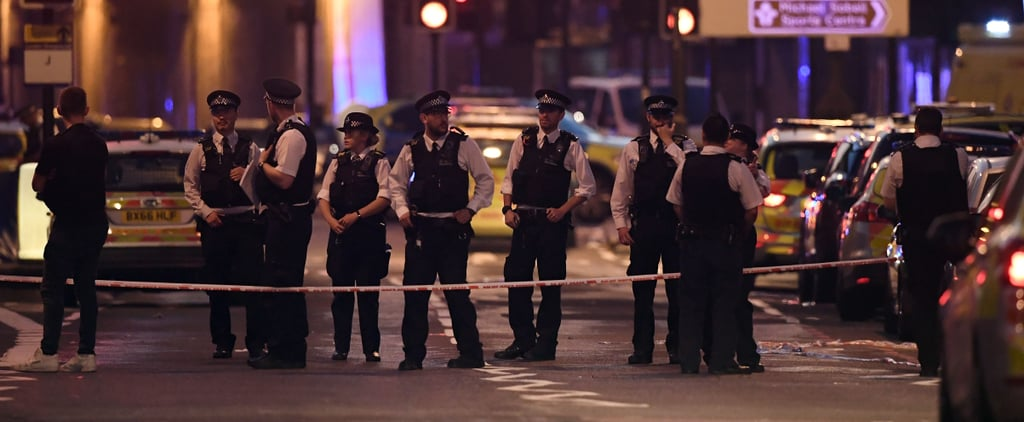 UPDATED: 1 Dead, 11 Injured After a Van Deliberately Drives into Crowds Near a London Mosque
