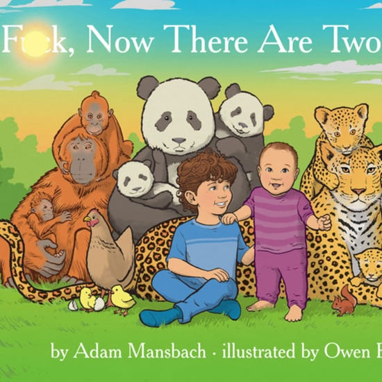 F**k, Now There Are Two of You Book by Adam Mansbach