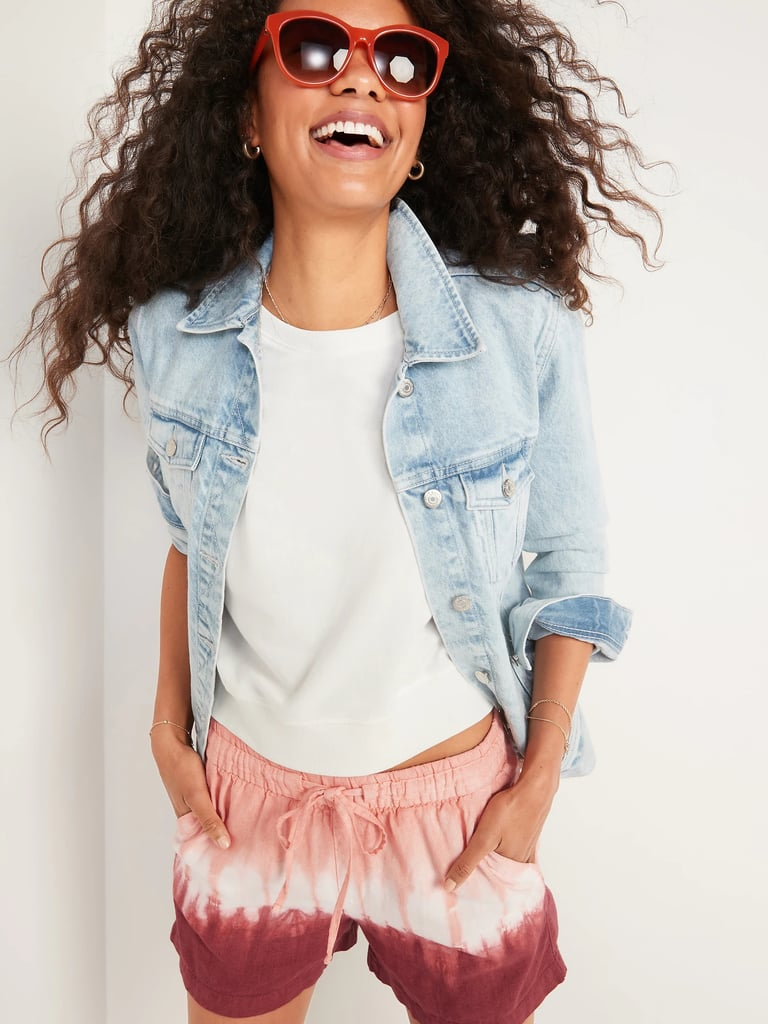 Best Women's Shorts From Old Navy | 2021