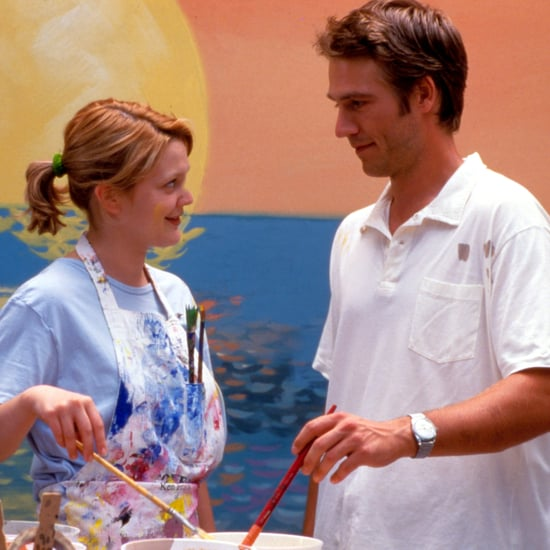 Drew Barrymore on the 20th Anniversary of Never Been Kissed