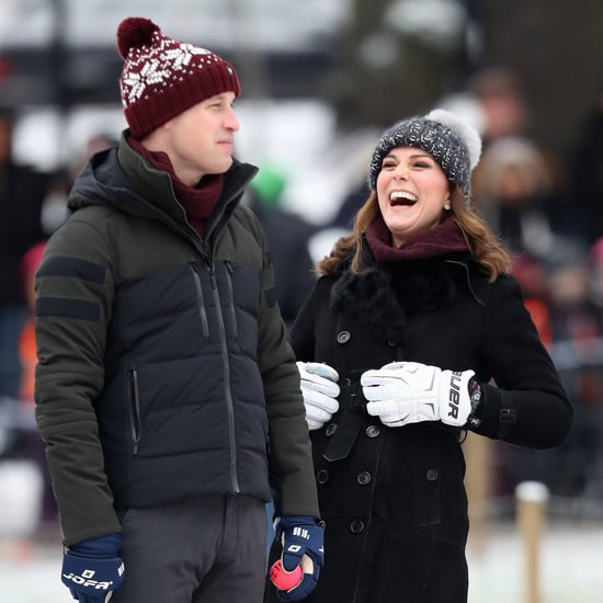 Duke and Duchess of Cambridge In Stockholm Jan. 30.