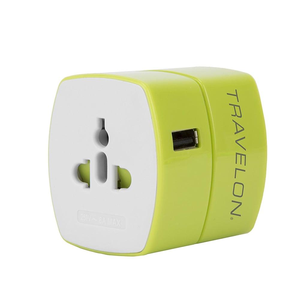 Travelon Universal Power Adapter