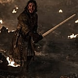 Inviting the Free Folk South of the Wall (Season 5) | Why