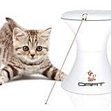Dart Automatic Rotating Laser Pet Toy ($28)