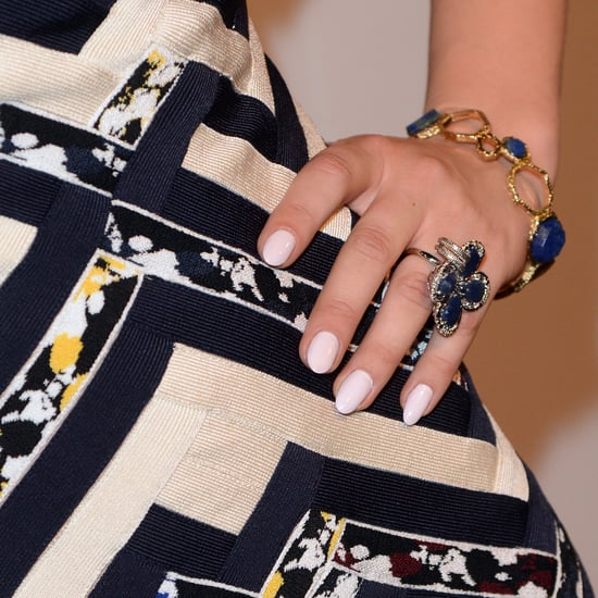 Coolest Celebrity Manicures