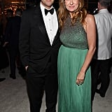 Kyle Chandler and Connie Britton Had a Friday Night Lights Reunion