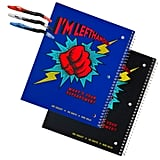 Super Power Notebooks & Pens