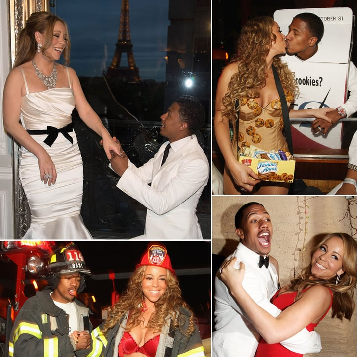 Happy Anniversary, Mariah Carey and Nick Cannon! See Their Sweetest Moments