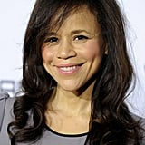 Rosie Perez as Renee Montoya/Question