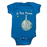 The Little Prince Onesie
