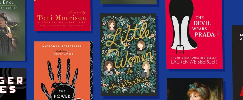 Books That Pass the Bechdel Test