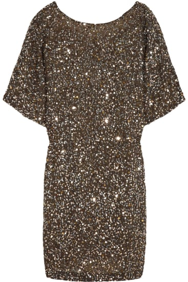 VinceSequined Mini Dress ($425)