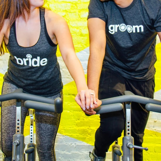 How to Add SoulCycle to Wedding Registries