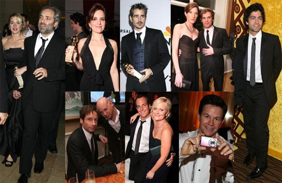 Golden Globes After Party Roundups