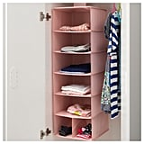 Stuk Storage Hanger With 7 Compartments