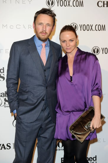 Stella McCartney Welcomes Fourth Child, Daughter Reiley