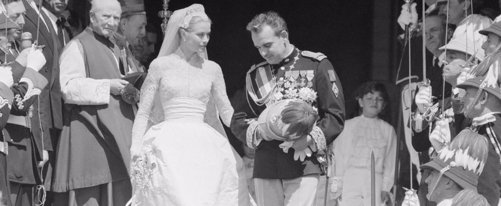 Grace Kelly Wedding Facts