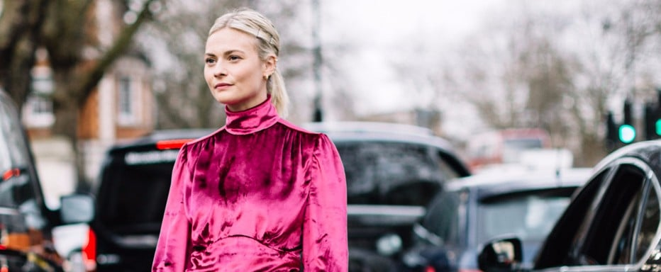 You'll Want to Pin All of These Street Style Looks From LFW