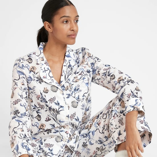 Best Pajamas and Robes From Banana Republic | 2021 Guide