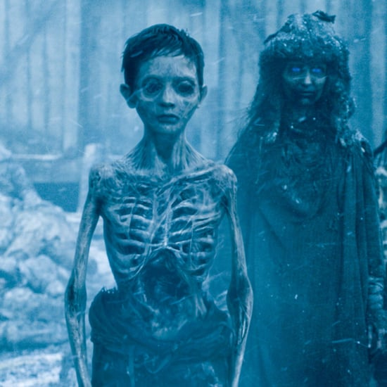 Where Are the White Walkers on Game of Thrones?