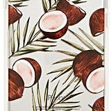 Cute iPhone cases are the perfect way to dress up your phone and protect it at the same time.  Sonix Coconut Iphone Case ($35)