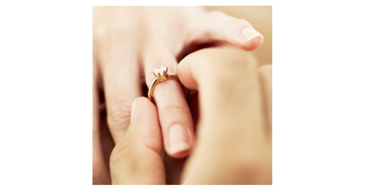 average cost of an engagement ring 2011 popsugar smart living - Average Price Of Wedding Ring