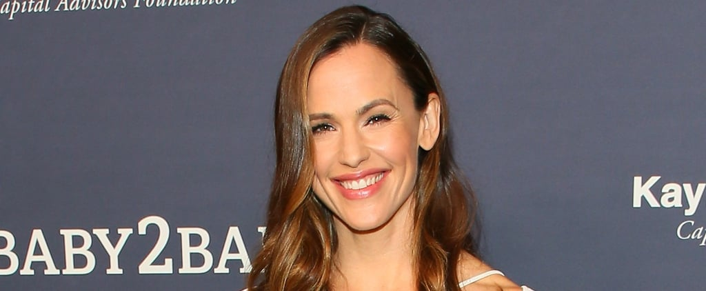 Jennifer Garner Is Returning to TV With Lena Dunham's Next HBO Show