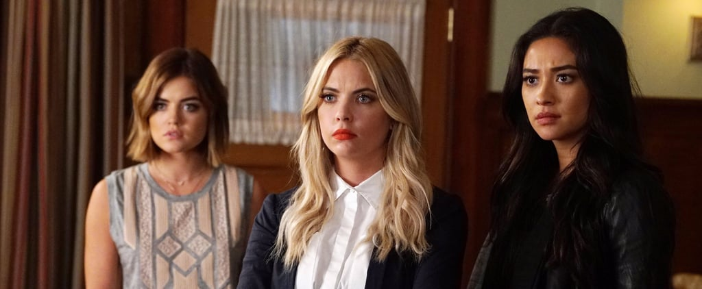 Pretty Little Liars: We Have Every Reason to Believe Someone's Gonna Die on the Series Finale