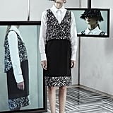 Balenciaga Pre-Spring 2014 Photo courtesy of Balenciaga