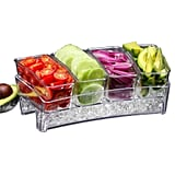 Prodyne Condiments Bar on Ice Tray
