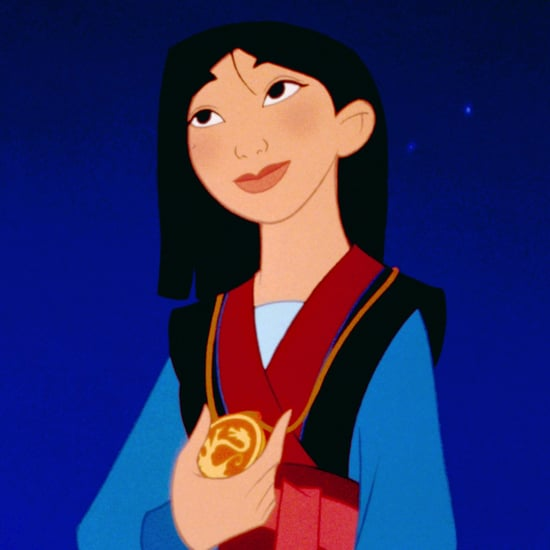 Disney's Mulan Live-Action Movie Details