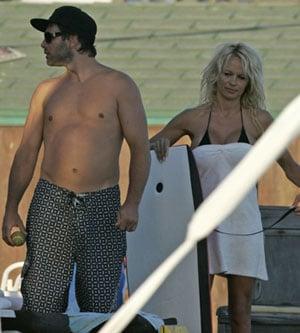 Pamela Anderson Marries... Again!